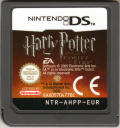 Harry Potter and the Goblet of Fire Nintendo DS Media