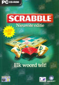 Scrabble 2003 Edition Windows Front Cover