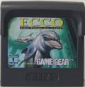Ecco: The Tides of Time Game Gear Media