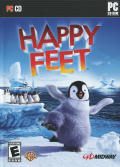 Happy Feet Windows Front Cover