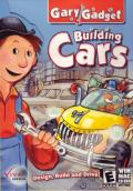 Gary Gadget: Building Cars Macintosh Front Cover