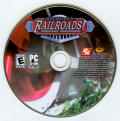 Sid Meier's Railroads! Windows Media