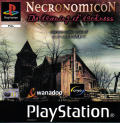 Necronomicon: The Dawning of Darkness PlayStation Front Cover