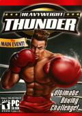 Heavyweight Thunder Windows Front Cover