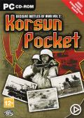 Decisive Battles of WWII Vol 2: Korsun Pocket Windows Front Cover