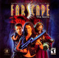 Farscape: The Game Windows Other Jewel Case - Front