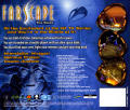 Farscape: The Game Windows Other Jewel Case - Back