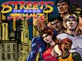 Streets of Rage Remake Windows Front Cover