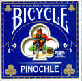 Bicycle Pinochle Windows Other Jewel Case - Front