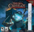 Dark Age of Camelot: Epic Edition Windows Other Disc Folder - Front