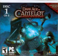 Dark Age of Camelot: Epic Edition Windows Other Sleeve - Front 1/5