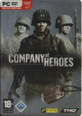 Company of Heroes (Limited Edition) Windows Front Cover