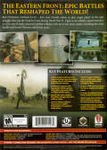 Red Orchestra: Ostfront 41-45 Windows Back Cover