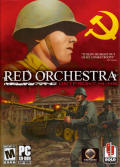 Red Orchestra: Ostfront 41-45 Windows Other Keep Case - Front