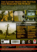 Red Orchestra: Ostfront 41-45 Windows Other Keep Case - Back