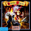 Battle Chess Amiga Front Cover