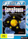SuperPower Windows Front Cover