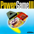 Power Game III DOS Other Jewel Case - Front