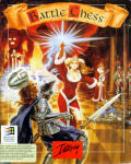 Battle Chess Windows 3.x Front Cover