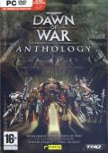 Warhammer 40,000: Dawn of War - Anthology Windows Front Cover