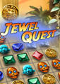 Jewel Quest Xbox 360 Front Cover first version