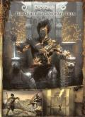 Prince of Persia: The Two Thrones Windows Inside Cover Right Side