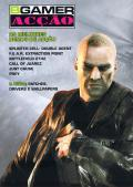 Deus Ex: Game of the Year Edition Windows Other Slim Case Insert - Left