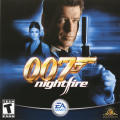 007: Nightfire Windows Other Jewel Case - Front