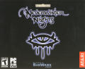 Neverwinter Nights: Hordes of the Underdark Windows Other CD Sleeve - Front