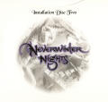 Neverwinter Nights: Hordes of the Underdark Windows Other CD Sleeve - Inside Left