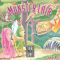 Wonder Boy III: Monster Lair TurboGrafx CD Front Cover Jewel case front