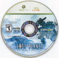 Lost Planet: Extreme Condition Xbox 360 Media