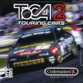 TOCA 2: Touring Car Challenge Windows Front Cover