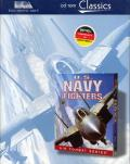 U.S. Navy Fighters DOS Front Cover