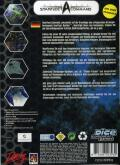 Star Trek: Starfleet Command Windows Back Cover