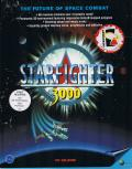 Starfighter 3000 DOS Front Cover