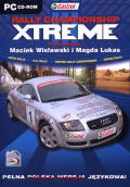 Rally Championship Xtreme Windows Front Cover