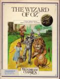 The Wizard of Oz Commodore 64 Front Cover