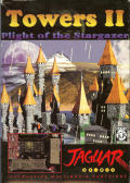 Towers II: Plight of the Stargazer Jaguar Front Cover