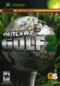 Outlaw Golf 2 Xbox Front Cover