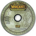 World of Warcraft: The Burning Crusade (Collector's Edition) Macintosh Media Game Disc 2