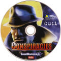Conspiracies Windows Media Disc 1/2