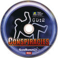 Conspiracies Windows Media Disc 2/2