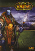 World of Warcraft: The Burning Crusade (Collector's Edition) Macintosh Other Sleeve (Disc 4) - Front