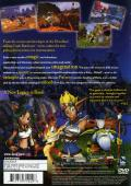 Jak and Daxter: The Precursor Legacy PlayStation 2 Back Cover