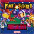Panic Bomber Virtual Boy Front Cover