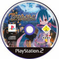 Disgaea: Hour of Darkness PlayStation 2 Media