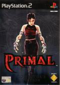 Primal (Collector's Edition) PlayStation 2 Front Cover