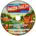 Amazon Trail 3rd Edition Macintosh Media