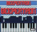 Beepertron MSX Front Cover